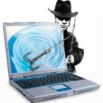Берегитесь мошенников — фишинг аккаунтов