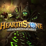Zykon (ранг: «Легенда») — Как завоевать Hearthstone?