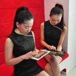 Blizzard представила версию Hearthstone для iPad в Китае (фото)