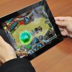 Геймплей Hearthstone на iPad [Видео]