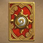 1-й сезон рейтинговых игр Hearthstone: Пандамоний