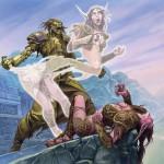 10 лучших легендарок для крафта (классика)