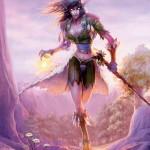Сила Света явила игрокам нового героя Hearthstone!