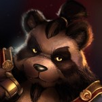 Информация для любителей Зоо-колод: Хранитель истории Чо