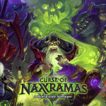 «Проклятие Наксрамаса» выйдет летом и другие подробности
