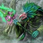 Канет ли жрец на драконах в небытие после весенней ротации?