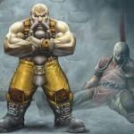 Интересные факты об игровой механике: Звериный гнев и Кровожадный корсар