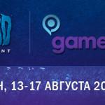 Blizzard на gamescom 2014