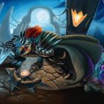 Дека Разбойника (Burst Rogue) от wingsofwaxiii