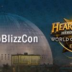 Дорога на BlizzCon: отборочные игры Hearthstone World Championship в Европе