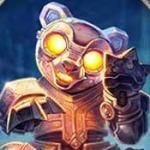 В сети появилась новая карта «Anodized Robo Cub»