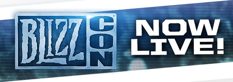 BlizzCon-2014-live