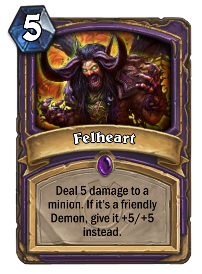 Felheart