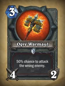 Ogre-Warmaul