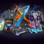 Тема этой недели #BlizzGC2015: эпичные моменты вместе с Blizzard #Epic