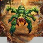 Потасовка № 47 — «Пауки, повсюду пауки!»