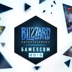 Готовимся к gamescom 2015