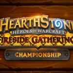 Чемпионат Hearthstone Café — Этап 2!