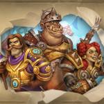 Обновление 3.0 для Hearthstone — грядет «Большой турнир»