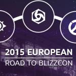 Европейские соревнования Road to BlizzCon: бесплатные билеты!