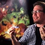 Бен Броуд — Об обратной связи с игровым сообществом