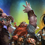 Европейские соревнования Road to BlizzCon: больше бесплатных билетов!