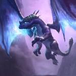 Дека Жреца на драконах от Kolento