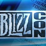 BlizzCon® 2015: программа и карта