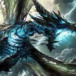 Дека легендарного ОТК Жреца на драконах от Dwayna