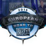 2015 European Road to BlizzCon — главное и лучшее!