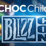 Благотворительный аукцион на BlizzCon 2015