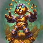Лучшие игры Блескотрона-3000 [Видео]