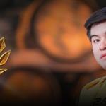 Чемпион мира по Hearthstone — Ostkaka