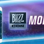 Приложение «Путеводитель по BlizzCon® 2015»