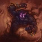Легендарная дека Демонолока (Чернокнижника на демонах) от Spark'а