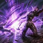Дека легендарного Жреца на Раскопанном зле от Titan89