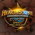 Смотрите весенние отборочные игры Hearthstone на выходных