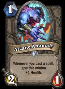 Arcane-Anomaly