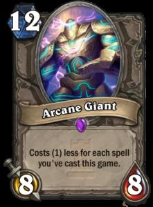 Arcane-Giant