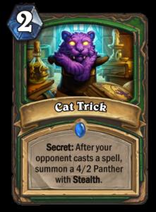 Cat-Trick