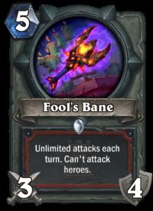 Fool-s-Bane