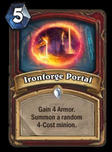 Ironforge-Portal