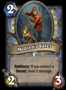 Medivh-s-Valet