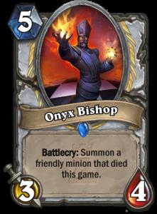 Onyx-Bishop