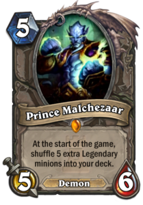 Prince-Malchezaar