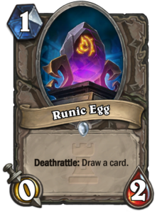 Runic-Egg