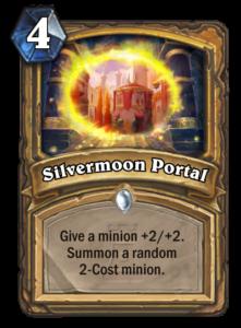 Silvermoon-Portal
