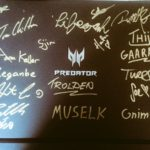 Trolden разыгрывает ноутбук Predator 17X