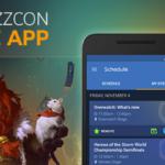 Мобильное приложение «Гид по BlizzCon® 2016»