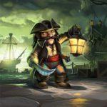 Колода Воина на пиратах (сезон 33)